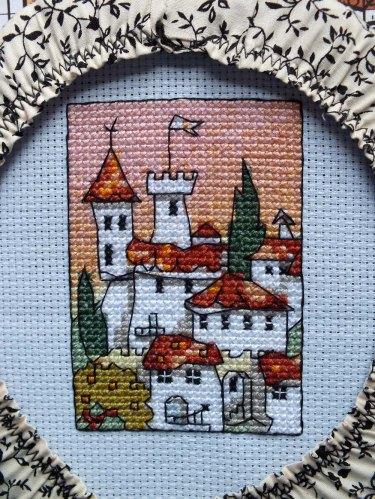cross stitch 3