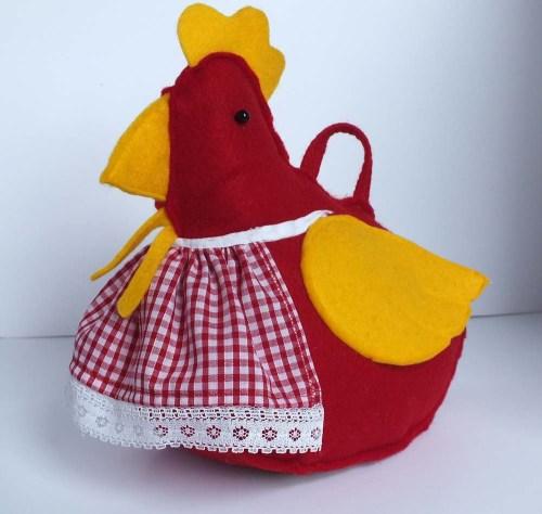 red hen 1