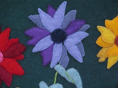 flowers in pots 2
