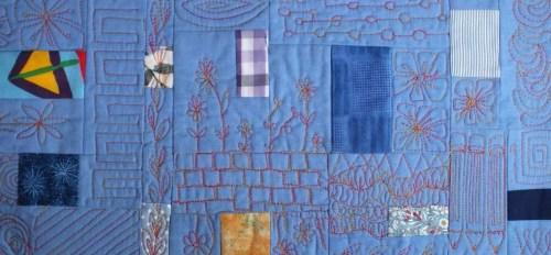 sample quilt